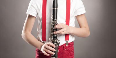 clarinetista